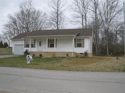 Cookeville TN Single Family Home For Sale: $999