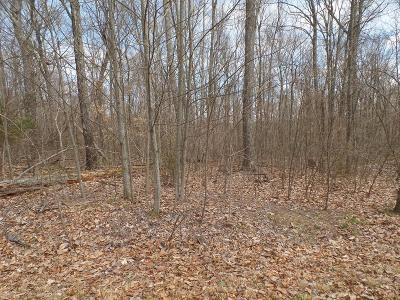 Residential Lots & Land For Sale: 1560 Overlook Circle