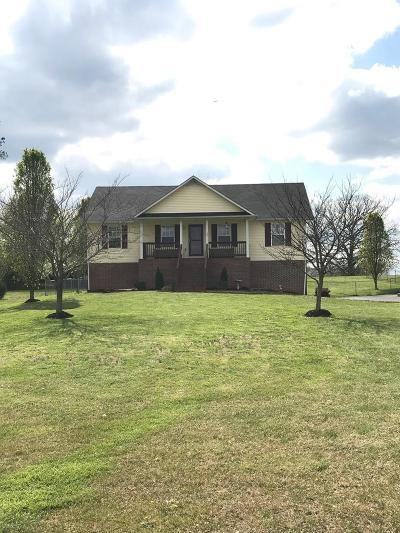 Baxter Single Family Home For Sale: 161 Westgate Dr