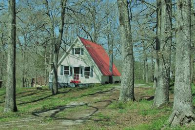 Sparta TN Single Family Home For Sale: $74,900