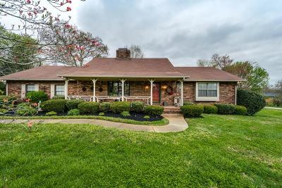 Cookeville Single Family Home For Sale: 495 Laurel Park Circle