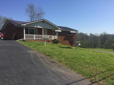 Cookeville TN Single Family Home For Sale: $126,900