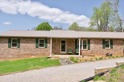 Cookeville TN Single Family Home For Sale: $148,600