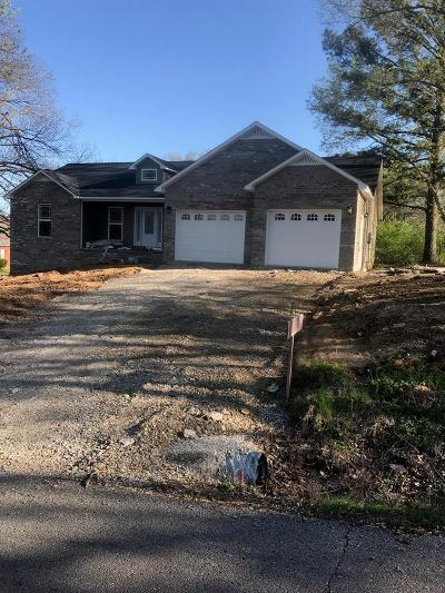 Cookeville Single Family Home For Sale: 45 Big Springs Rd