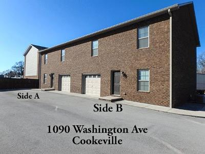 Cookeville TN Single Family Home For Sale: $425