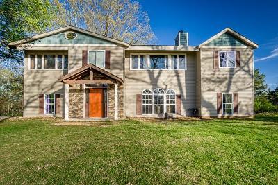 Livingston Single Family Home For Sale: 440 N Hillcrest Dr