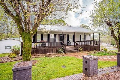 Livingston Single Family Home For Sale: 300 Sunset
