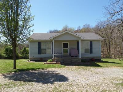Cookeville TN Single Family Home For Sale: $84,929