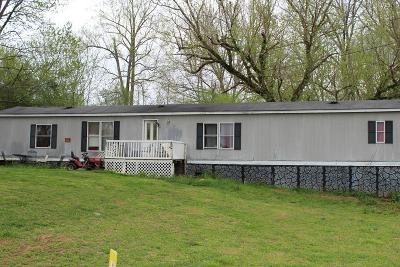Sparta Single Family Home For Sale: 6365 Old Kentucky Rd