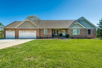 Cookeville TN Single Family Home For Sale: $265,900
