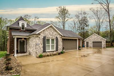Cookeville Single Family Home For Sale: 1784 Timber Trail