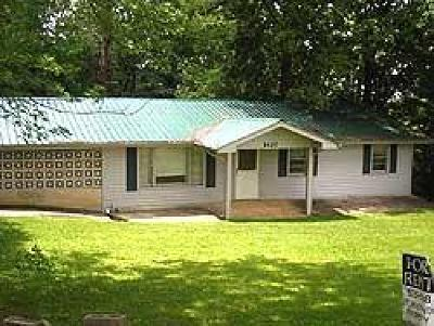 Cookeville TN Single Family Home For Sale: $749