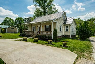 Putnam County Single Family Home For Sale: 245 Durant Street