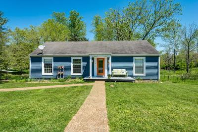 Cookeville Single Family Home For Sale: 511 Denton Avenue