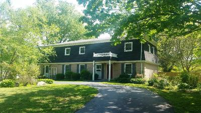 Putnam County Single Family Home For Sale: 544 Scenic Lane