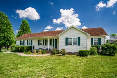 Cookeville Single Family Home For Sale: 3797 Brookwood
