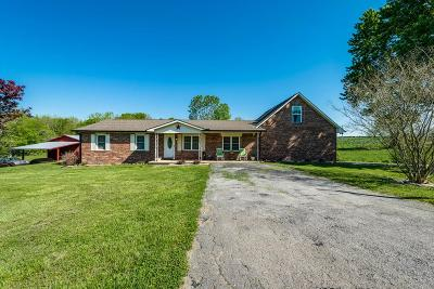 Sparta Single Family Home For Sale: 1664 Duck Pond Road