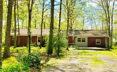 Crossville Single Family Home For Sale: 1010 Huron Dr