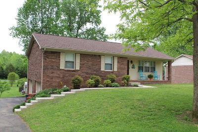 Cookeville TN Single Family Home For Sale: $156,900