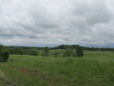 Cookeville TN Residential Lots & Land For Sale: $31,800