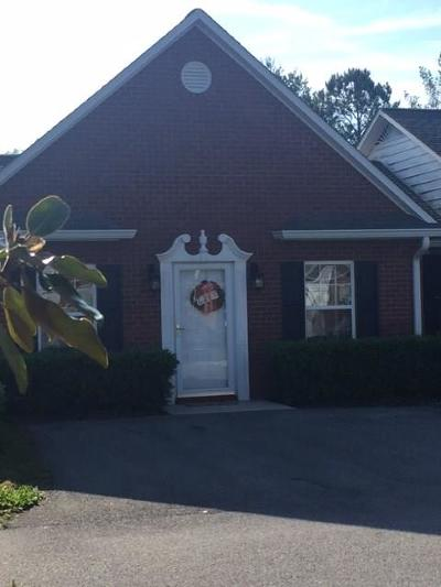 Cookeville TN Single Family Home For Sale: $144,800