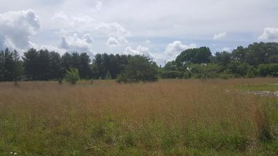 Cookeville TN Residential Lots & Land For Sale: $350,000