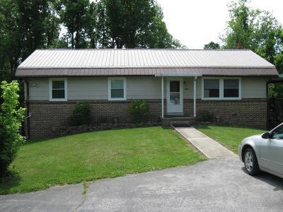 Monterey Single Family Home For Sale: 804 Hargis Street
