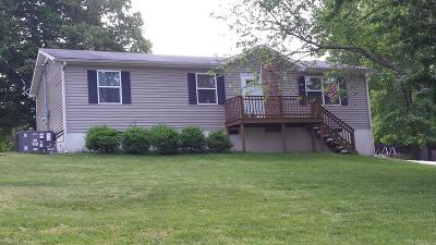 Cookeville TN Single Family Home For Sale: $104,900