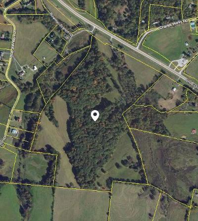 Bloomington Springs, Cookeville, Gainesboro, Granville, Hilham, Whitleyville Residential Lots & Land For Sale: 468 Old Gainesboro Hwy