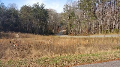 Putnam County Residential Lots & Land For Sale: 00 Huntland Rd