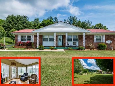 Livingston Single Family Home For Sale: 611 Hillcrest Dr.