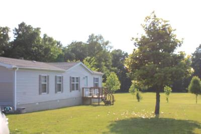 Cookeville TN Single Family Home For Sale: $98,000