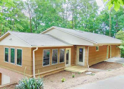 Livingston Single Family Home For Sale: 200 Dogwood Drive