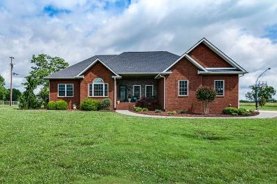 Sparta TN Single Family Home For Sale: $359,900