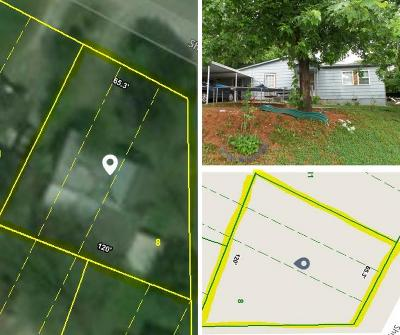 Residential Lots & Land For Sale: 282 Dixie Plaza Drive