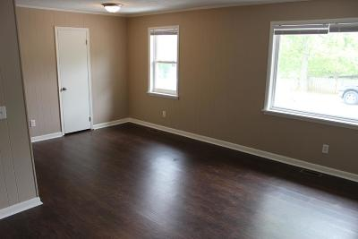 Cookeville TN Single Family Home For Sale: $600