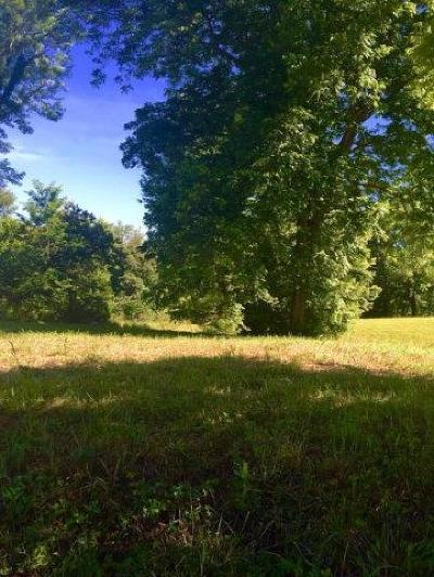 Cookeville TN Residential Lots & Land For Sale: $59,900