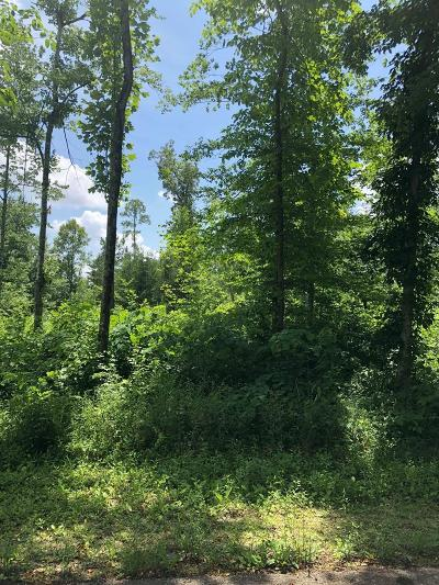 Putnam County Residential Lots & Land For Sale: 7.26 Ac Littlebrook Road