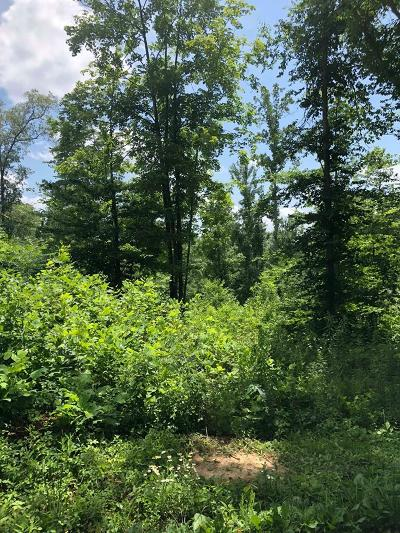 Putnam County Residential Lots & Land For Sale: 5.07 Ac Dodson Branch Road