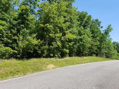 Putnam County Residential Lots & Land For Sale: Lot 8 Tanner Dr.