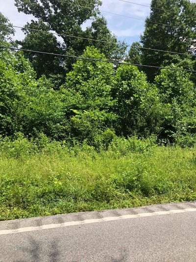 Putnam County Residential Lots & Land For Sale: 5.44 Ac Dodson Branch Road