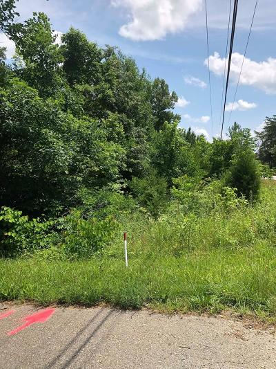 Putnam County Residential Lots & Land For Sale: 6.19 Ac Bartlett Road