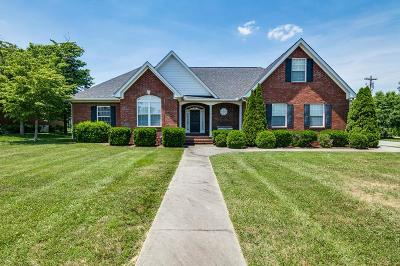Cookeville TN Single Family Home For Sale: $264,500