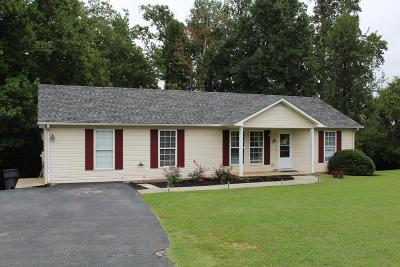 Cookeville Single Family Home For Sale: 45 Pippin Road
