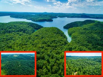 Allons, Celina, Hilham, Moss, Whitleyville Residential Lots & Land For Sale: 148.2 Ac Sheepback Ridge Road
