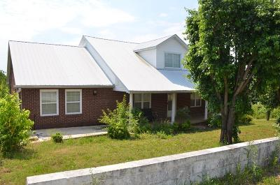 Single Family Home For Sale: 300 North Main St