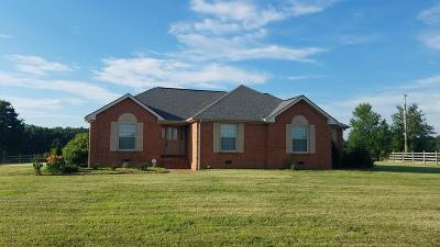 Sparta TN Single Family Home For Sale: $525,000