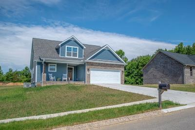 Cookeville TN Single Family Home For Sale: $219,500