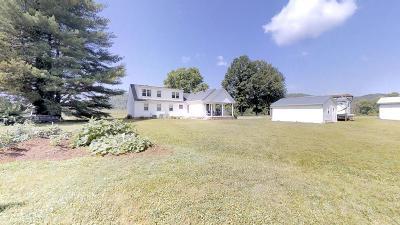 Single Family Home For Sale: 511 Boyd Street
