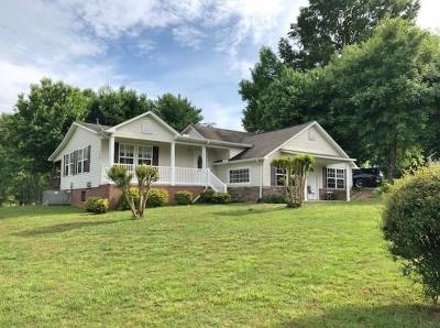 Single Family Home For Sale: 2171 Shelbyville Rd.